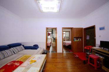 长沙市邮政宿舍(古汉邮局宿舍)  2室2厅1卫    70.0万