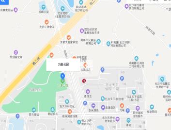 宝能万象公园(万象府台三期)