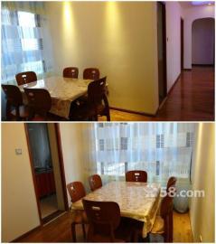 中铁骑士公馆  3室2厅2卫    2400.0元/月