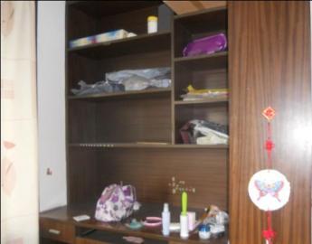 潮福苑  2室1厅1卫    1600.0元/月