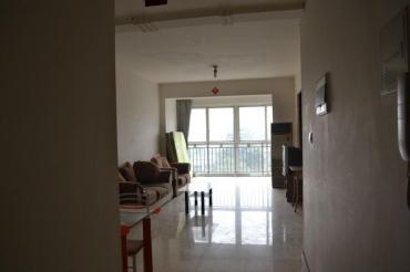 杜鹃花园  2室2厅1卫    1600.0元/月