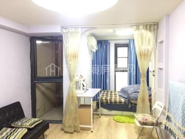智地哥谭LOFT公寓  3室2厅3卫    88.0万
