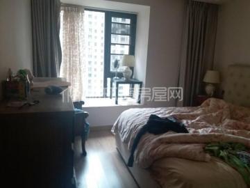 中海城南华府  3室2厅2卫    420.0万