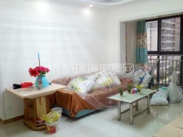 每日香山半岛  1室1厅1卫    1500.0元/月