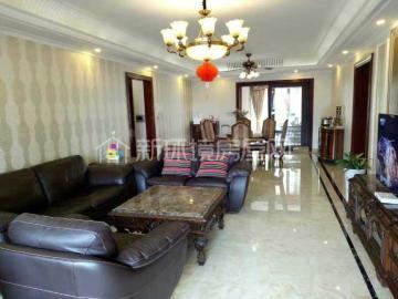 中海城南华府  5室2厅3卫    790.0万