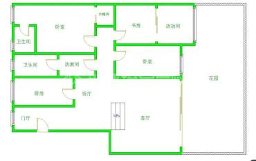 德意馨苑  3室2厅2卫    280.0万