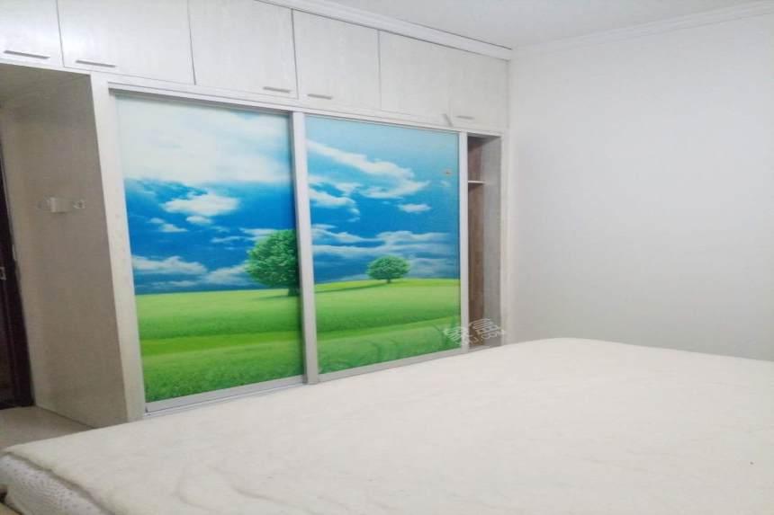 华夏田园  1室1厅1卫    1650.0元/月