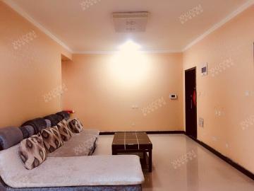 紫郡长安  2室2厅1卫    2400.0元/月