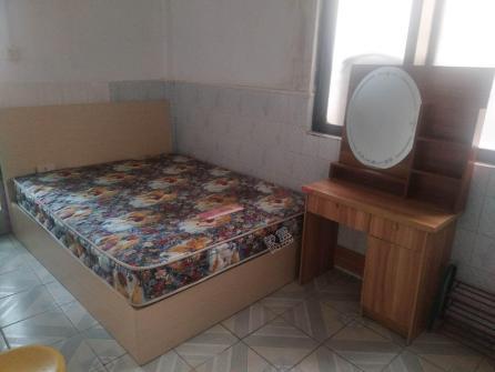 螺子湖中心小区  1室1厅1卫    380.0元/月