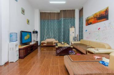 曼哈顿新贵  3室2厅2卫    152.0万