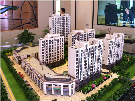 40城新建商品住宅成交面积环比下降39%,同比下降13%