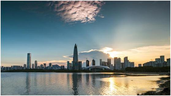 """深圳全市住宅成交量已连续5周环比上升,走出一波""""小阳春""""行情"""