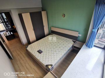 弘德好莱城,温馨4房出租,家电齐全,拎包入住,随时看房