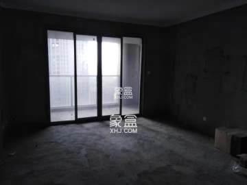 金麓西岸和苑 3室2厅1卫