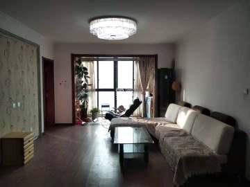首创国际城  3室2厅2卫    3500.0元/月