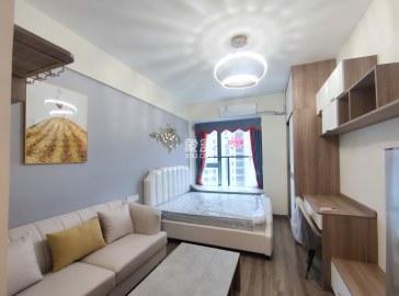 精装公寓 配套成熟 随时看房 价格可谈 全新家具家电