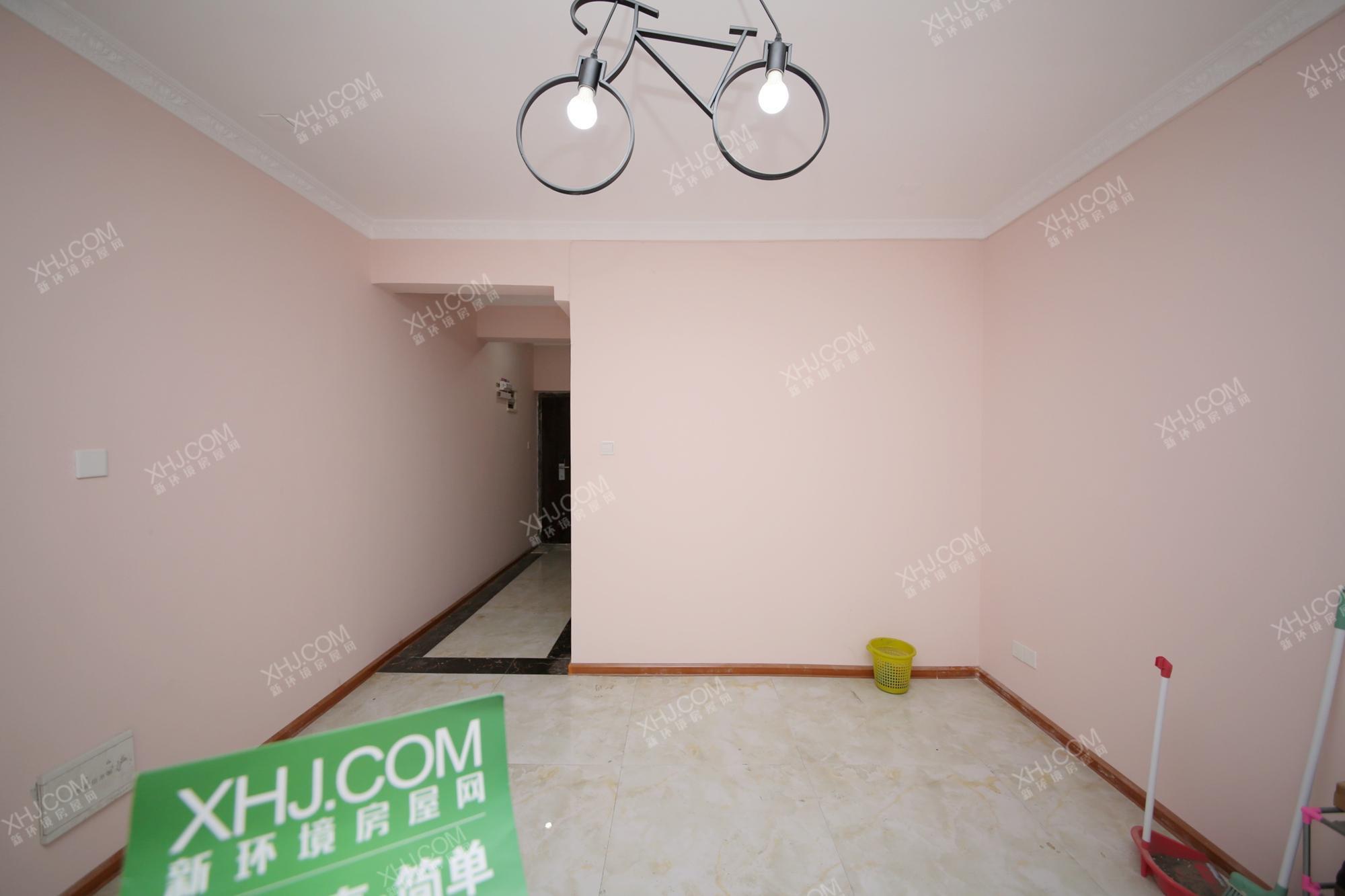 上海城小区  3室2厅2卫    125.0万