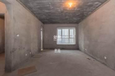 开福寺 凯乐国际 全新毛坯 二室二厅 价格可谈 随时看房
