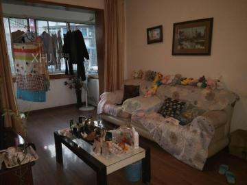 中央花园二期  2室2厅1卫    1600.0元/月