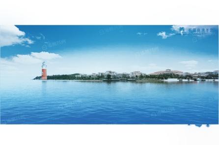 祈福南湾半岛