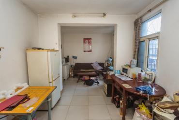 钟馗庙  2室2厅1卫    58.8万