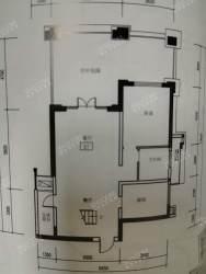 南湖国际2期  3室1厅1卫    176.0万