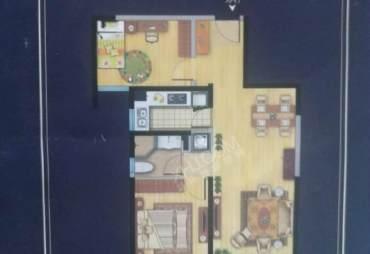 海亮新英里  2室1厅1卫    133.0万