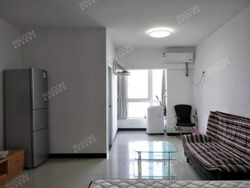 先锋东外滩  1室1厅1卫    1350.0元/月