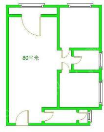 南湖逸家  3室1厅1卫    2200.0元/月