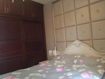 金茂梅溪湖  3室2厅2卫    3500.0元/月