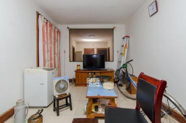 人民新村  2室1廳1衛  隨時看房 戶型周正 交通便利
