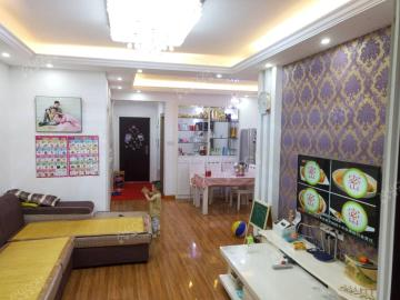 金地艺境  2室2厅1卫    172.0万
