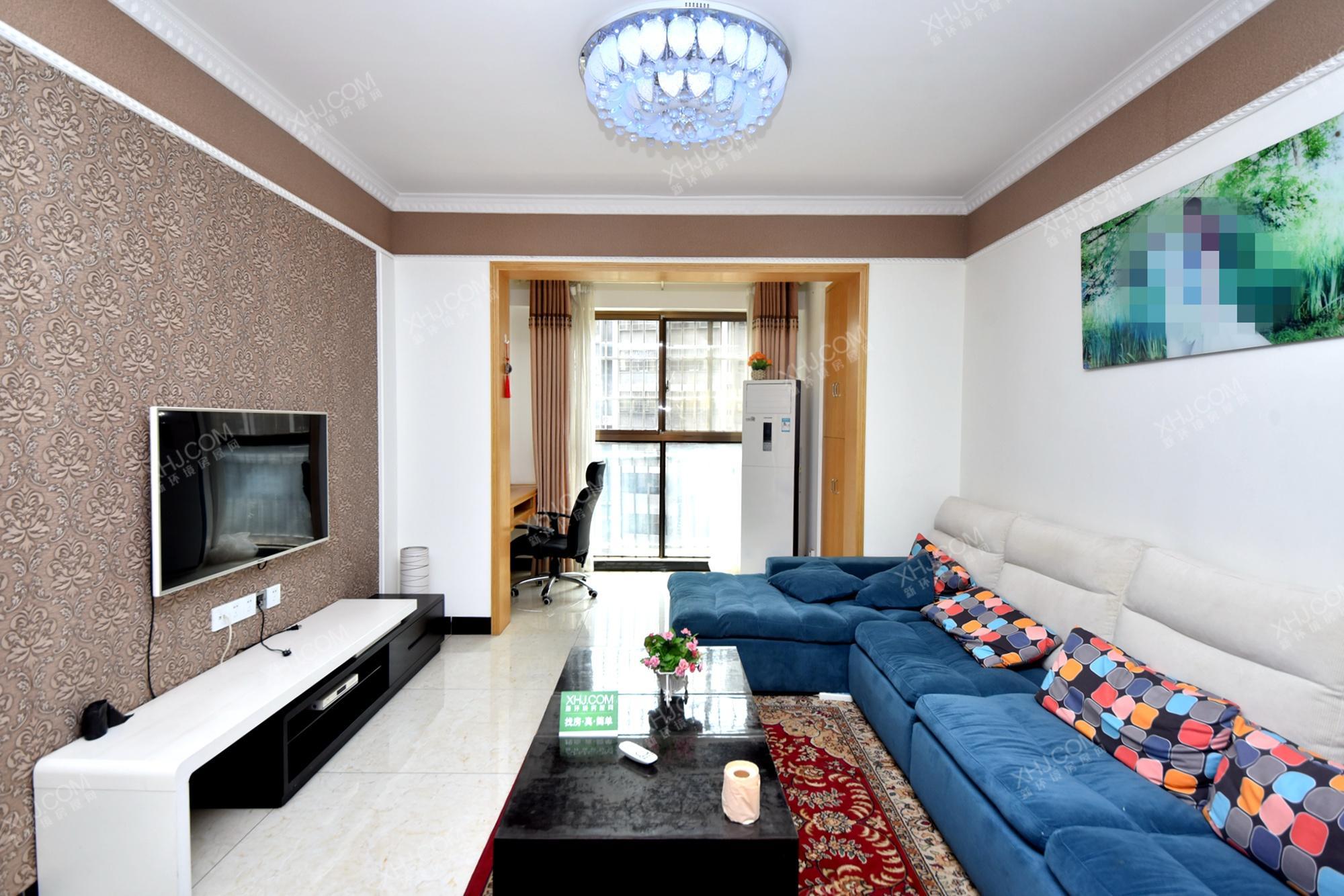 家和院  3室2厅1卫    98.0万