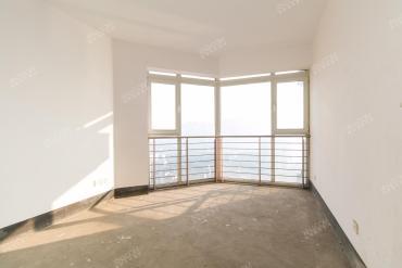 湘江中路 一線江景全新毛坯 品質樓盤金色屋頂 全明戶型