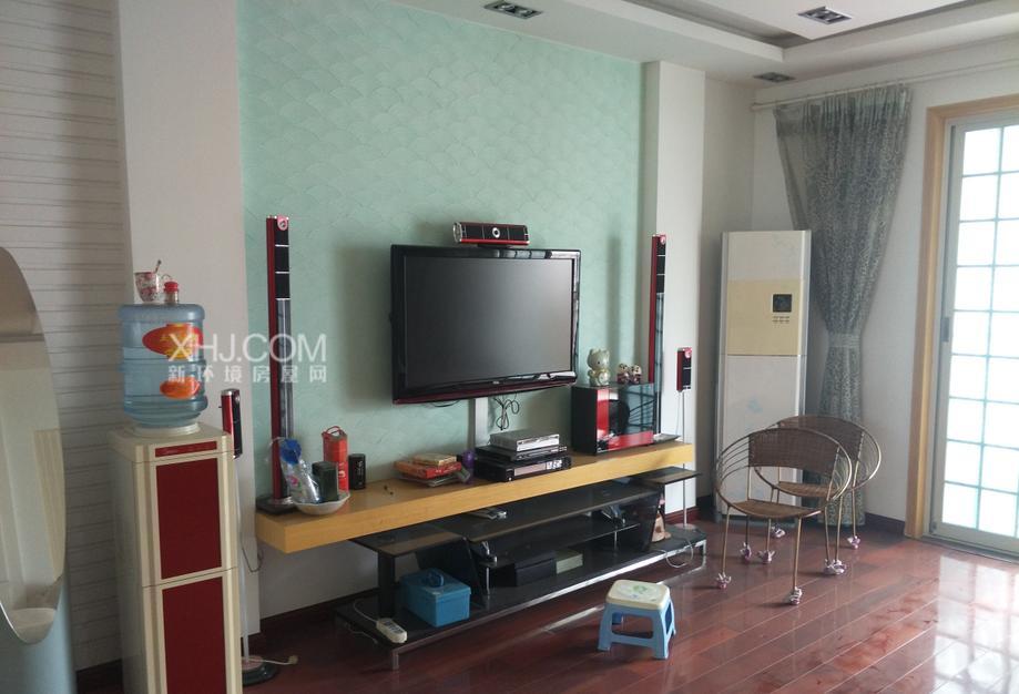 雅典国际家园  4室2厅1卫    2500.0元/月