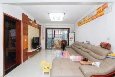 浩龙音乐界  3室2厅2卫    85.0万