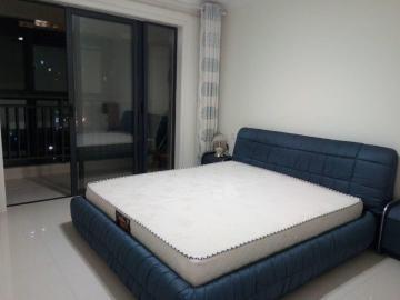 中海碧林湾(一期)  2室2厅1卫    3200.0元/月