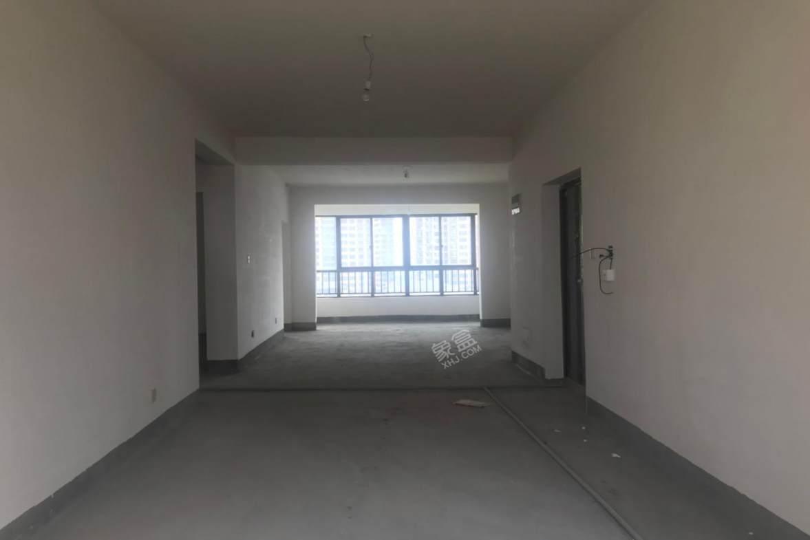 中原德景园  3室2厅2卫    148.8万