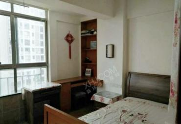 禧福新城  1室1厅1卫    110.0万
