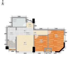 华府金沙  2室2厅1卫    220.0万