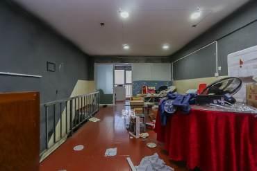 芙蓉中路边上,浦沅蓝调国际 复式楼,三居室