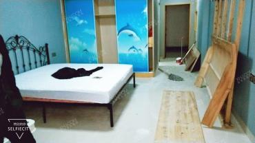 锦绣华庭  1室0厅1卫    23.8万