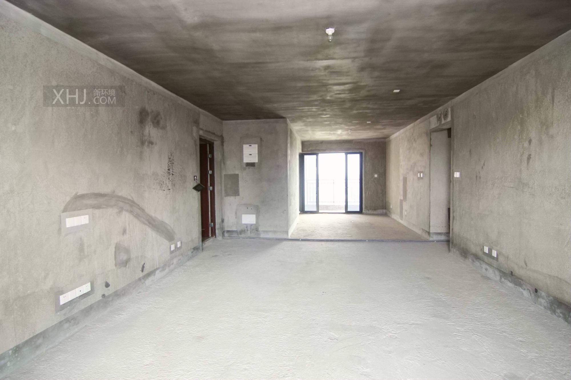 京武浪琴山  4室2厅2卫    387.0万