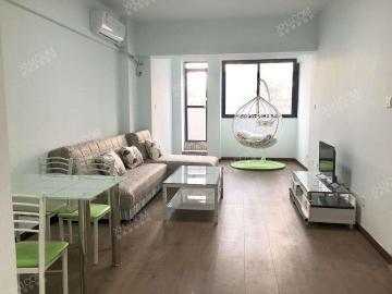 生活立方  2室1厅1卫    2600.0元/月