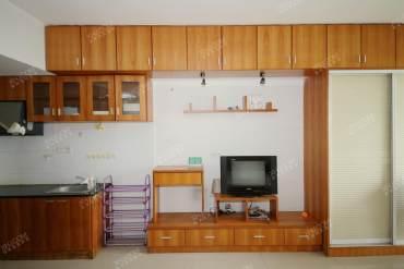 阳光100二期  1室1厅1卫    31.0万