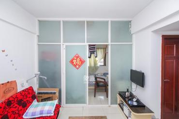 上海城小区  2室2厅1卫    68.0万