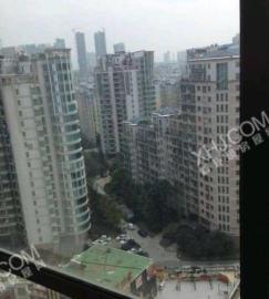 福星惠誉国际城一期  2室2厅1卫    258.0万
